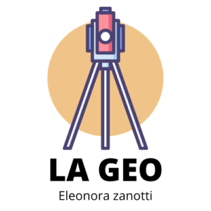 La GEO Eleonora Zanotti Logo